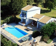 Villa for Sale Corfu greece 15