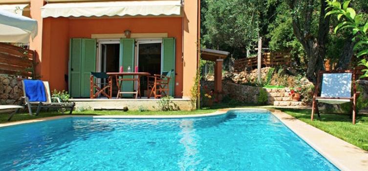 Villas Greece 04