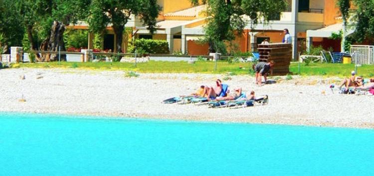 Villas Greece 07