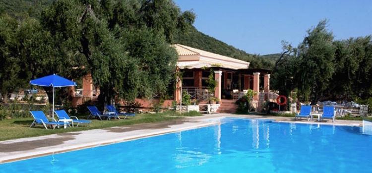 Villas Greece 09