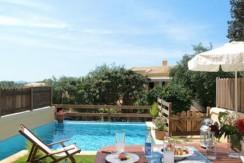 Villas Greece 12