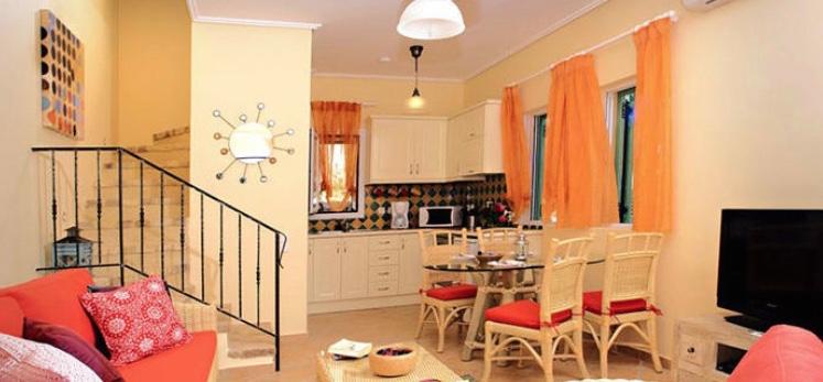 Villas Greece 13
