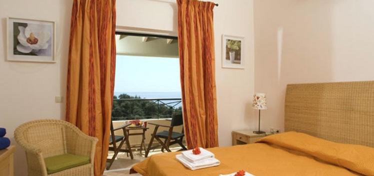 Villas Greece 17