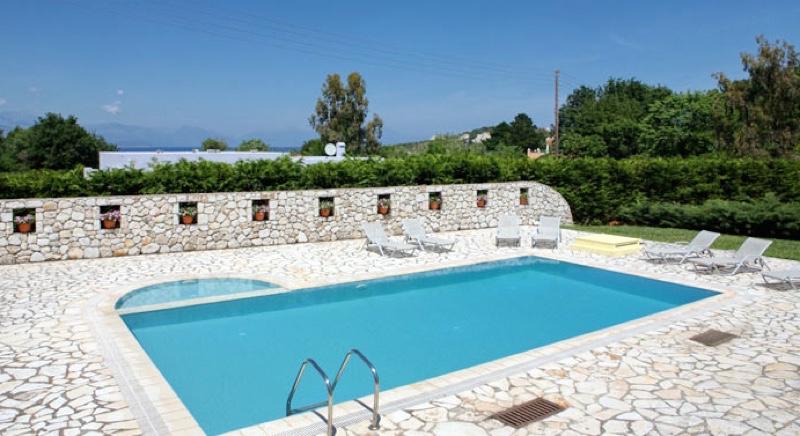 Villas in Corfu Greece 04
