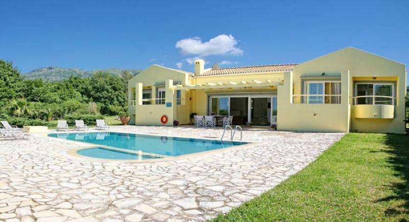 Villas in Corfu Greece 05