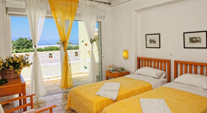 Villas in Corfu Greece 07