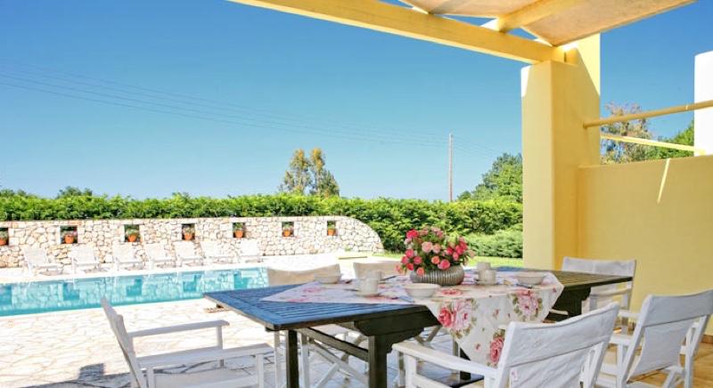 Villas in Corfu Greece 09
