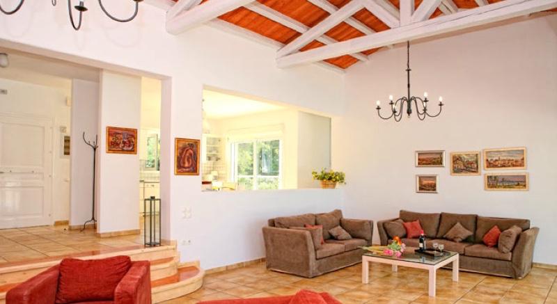 Villas in Corfu Greece 13