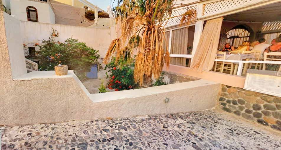 Old Cave House For Sale Santorini Greece