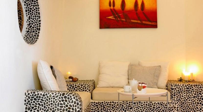 maisonette suite for rent santorini 03
