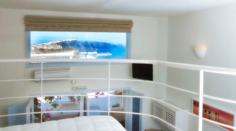 maisonette suite for rent santorini 06