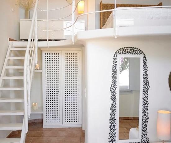 maisonette suite for rent santorini 08