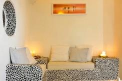maisonette suite for rent santorini 09