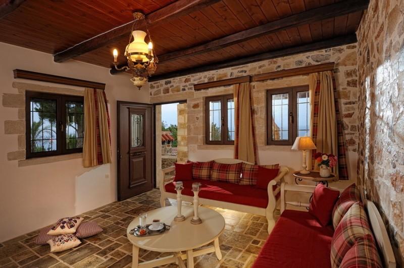 Rent a villa in Crete