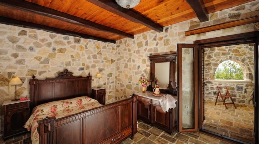 rent villa crete greece 12