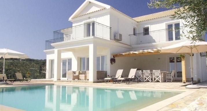villa for sale at corfu greece 04