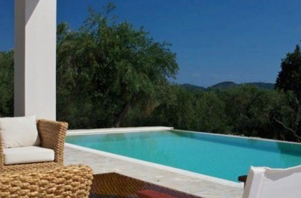 villa for sale at corfu greece 10