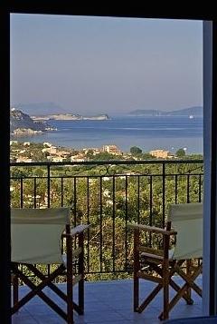 villa for sale at corfu greece 18