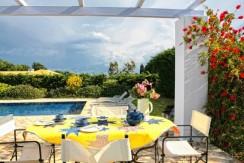 villas Corfu Greece Kassiopi 01