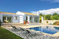 villas Corfu Greece Kassiopi 06