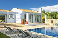 villas Corfu Greece Kassiopi 13