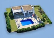 villas Corfu Greece Kassiopi 17