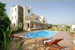 villas for sale crete greece chania 03