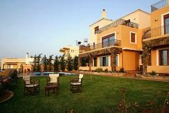 villas for sale crete greece chania 04