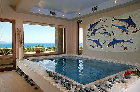 villas for sale crete greece chania 06