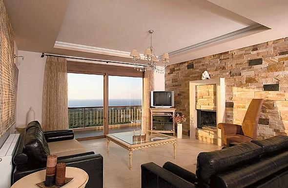 villas for sale crete greece chania 07