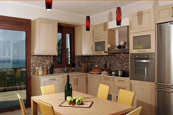 villas for sale crete greece chania 08