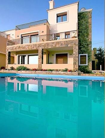 villas for sale crete greece chania 18