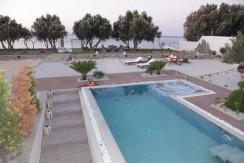 Beach Villa crete Greece 1
