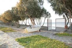 Beach Villa crete Greece 11