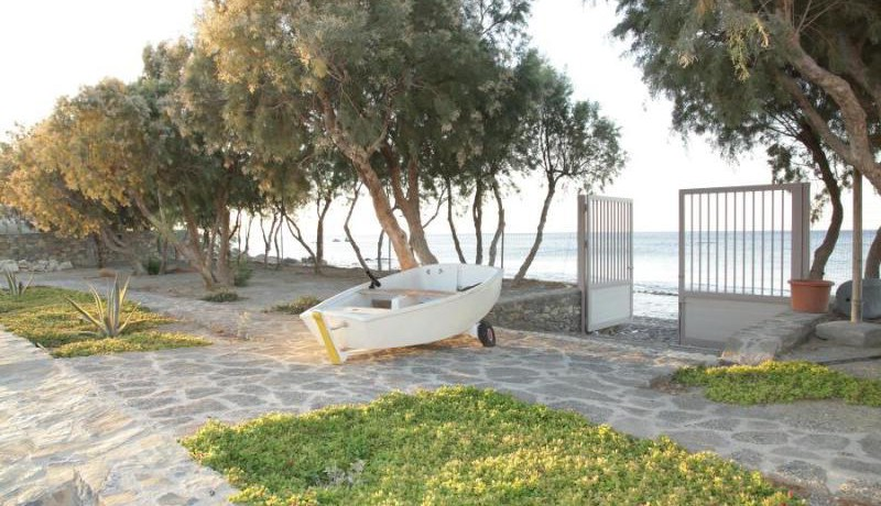 Beach Villa crete Greece 11