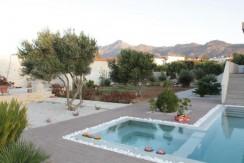 Beach Villa crete Greece 14
