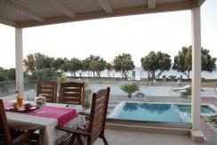 Beach Villa crete Greece 17