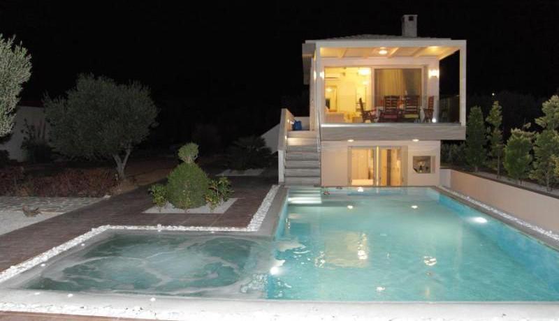 Beach Villa crete Greece 18