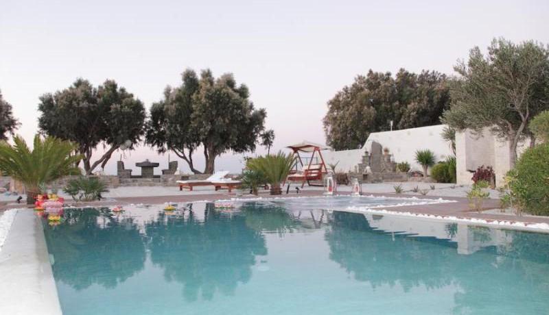Beach Villa crete Greece 19