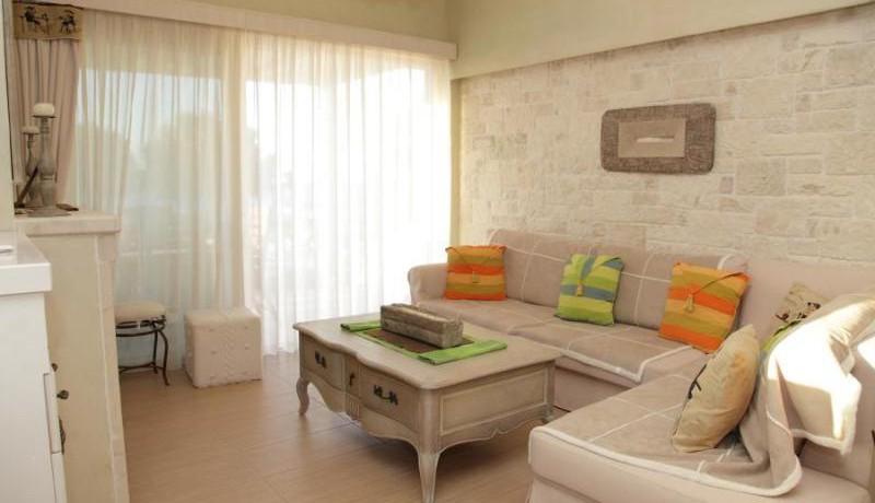 Beach Villa crete Greece 5