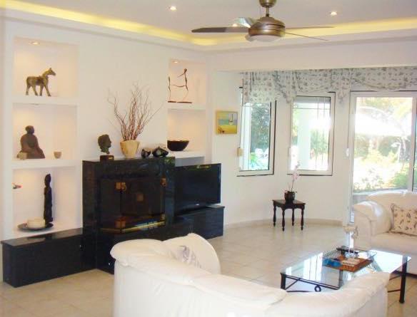 Buy Villa in Halkidiki Greece 12