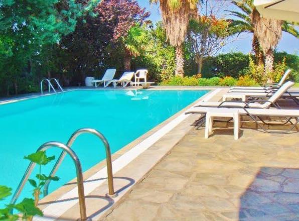 Buy Villa in Halkidiki Greece 15