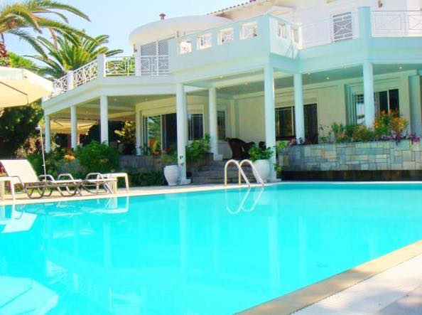 Buy Villa in Halkidiki Greece 18