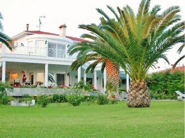 Buy Villa in Halkidiki Greece 7
