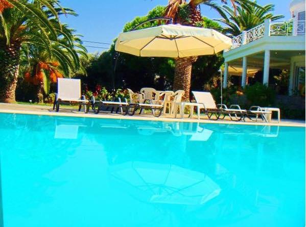 Buy Villa in Halkidiki Greece 8