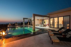 Luxury Villa Crete Greece 11