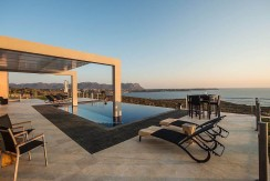 Luxury Villa Crete Greece 14