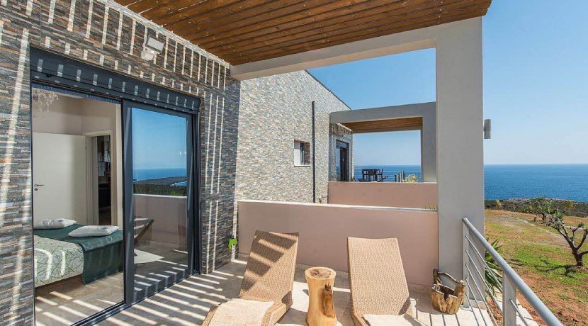 Luxury Villa Crete Greece 16