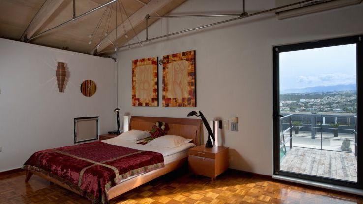 Luxury Villa Crete Greece 18