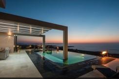 Luxury Villa Crete Greece 21